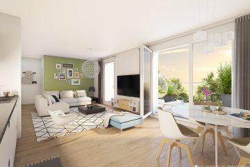 acheter son logement dans le neuf ou dans l'ancien?